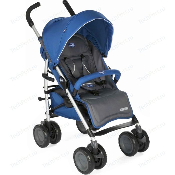 Коляска трость Chicco Multiway 2 (Blue) 91741