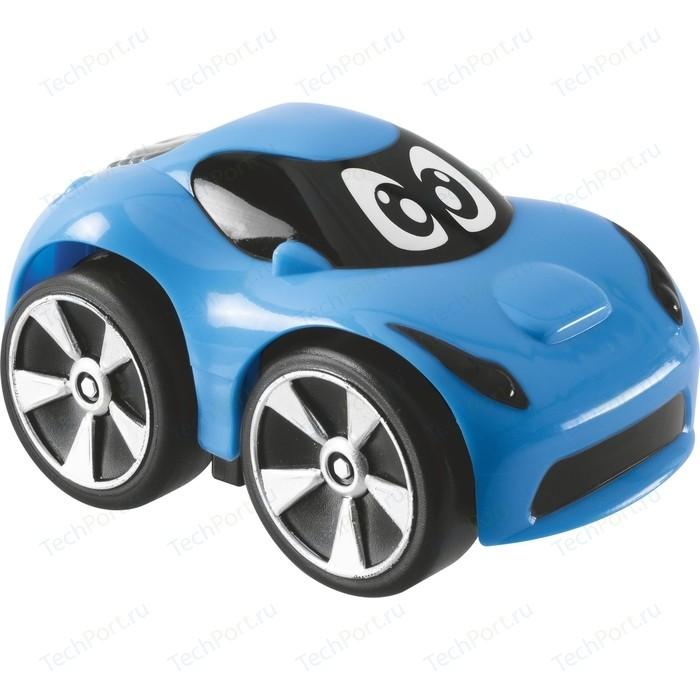 Мини-машинка Chicco Turbo Touch Bond (синий) 90673