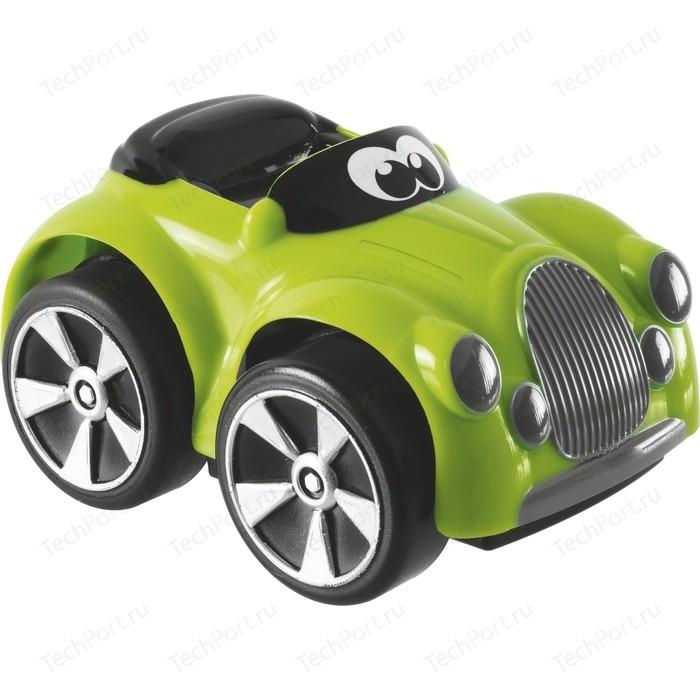 Мини-машинка Chicco Turbo Touch Gerry (зеленый) 90674