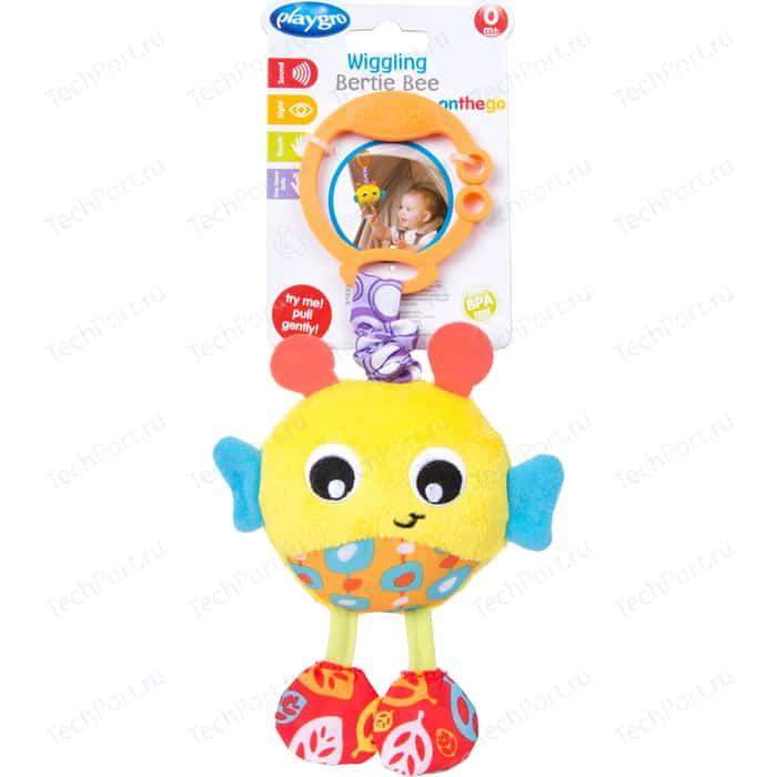 Игрушка-подвеска Playgro Пчелка 0186972 91745