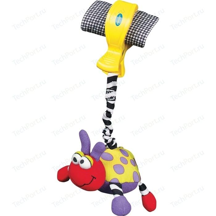 ходунки pilsan love bug baby walker божья коровка red 07 499 Подвесная игрушка Playgro Божья коровка, 0111926 80725