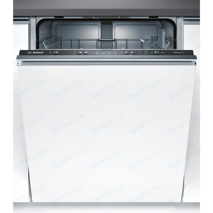 Встраиваемая посудомоечная машина Bosch Serie 2 SMV25AX00R