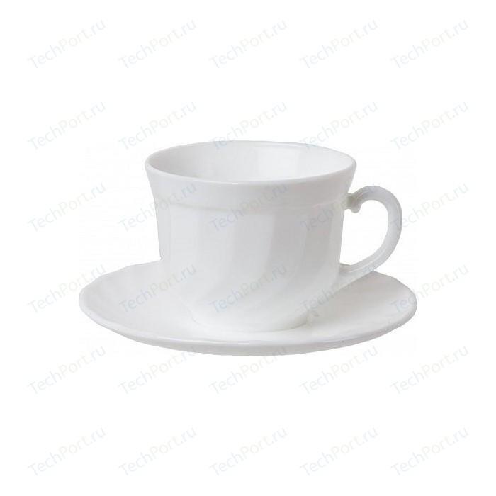 Чайный сервиз 8 предметов Luminarc Allegris (67530 / Г3538)