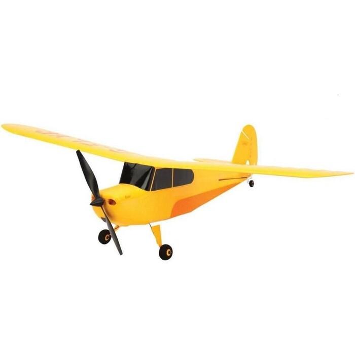Радиоуправляемый самолет HobbyZone Champ 2.4G - HBZ4900
