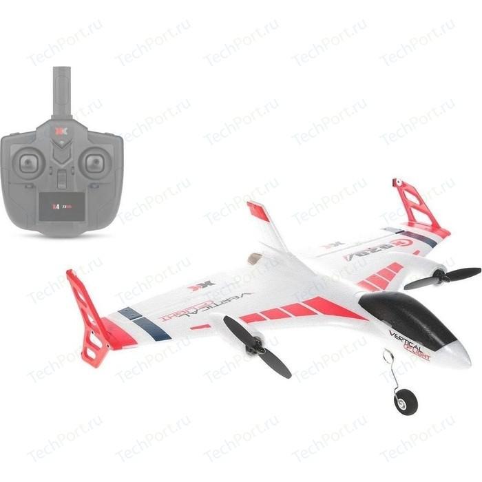 Радиоуправляемый самолет XK-Innovation X520 RTF 2.4G -