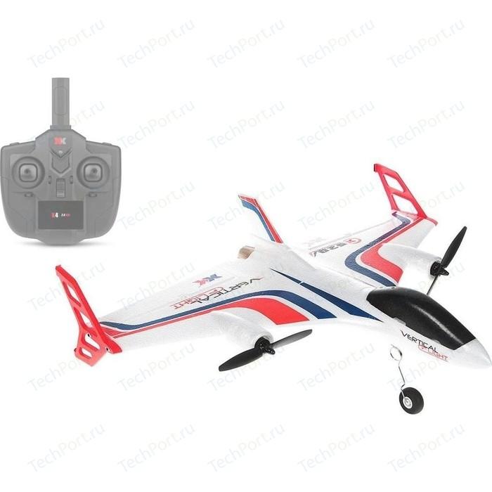 Радиоуправляемый самолет XK-Innovation X520-W RTF 2.4G - X520-W радиоуправляемый самолет xk innovation x520 w rtf 2 4g x520 w