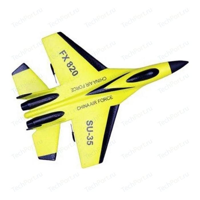 Радиоуправляемый самолет CTF 2.4G R/C Gliding Plane- EPP - KD177980
