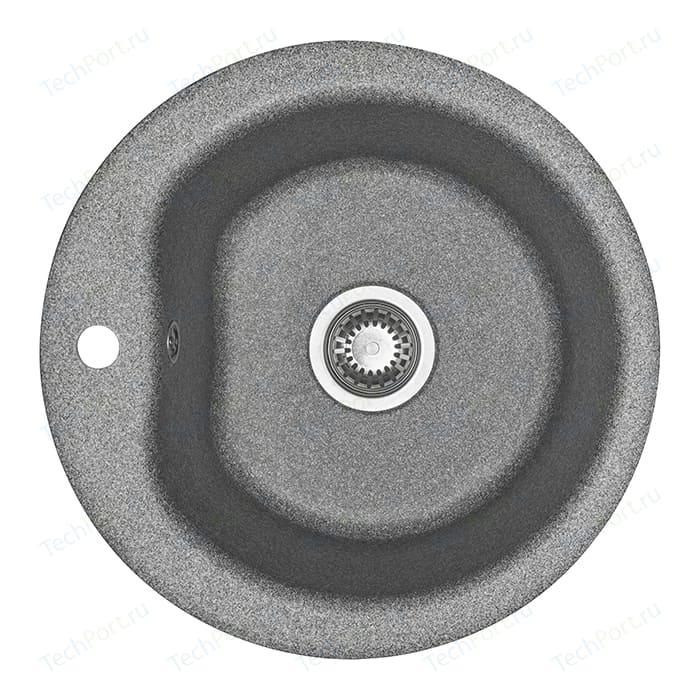 Кухонная мойка Акватон Мида серый (1A712732MD230)