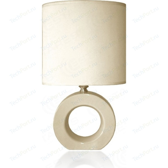 Настольная лампа Estares AT12293 beige