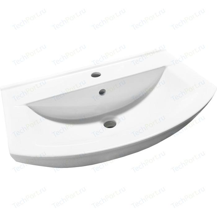 Раковина мебельная Sanita luxe Best 85 белый (BST85SLWB01)