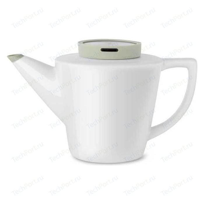 Заварочный чайник Viva 1.2л с ситечком Infusion (V24024)