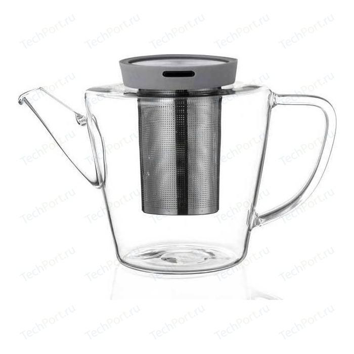 Заварочный чайник 1.2 л с ситечком Viva Infusion (V27833)