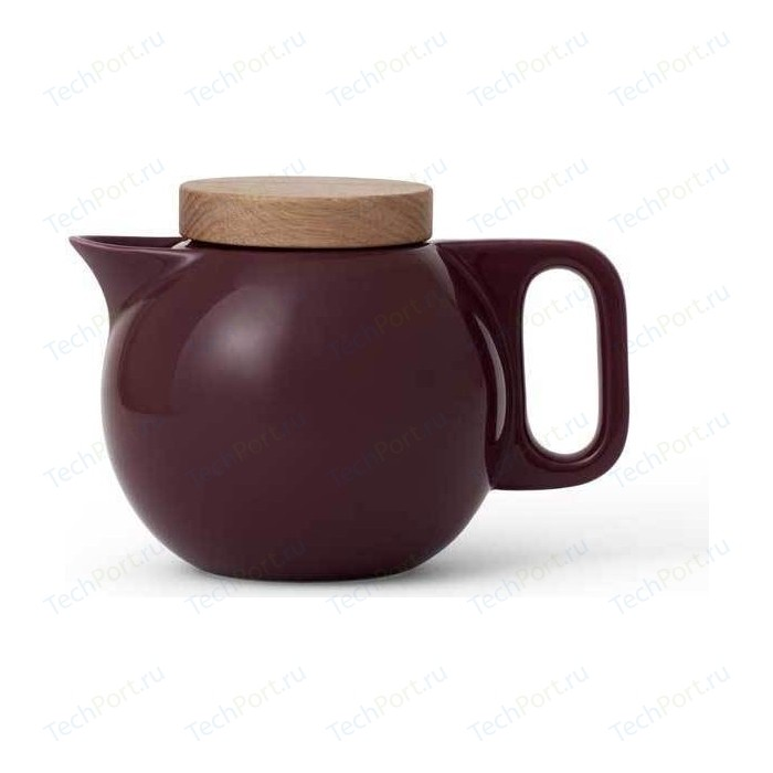 Заварочный чайник 0.75 л с ситечком Viva Jaimi (V78640)