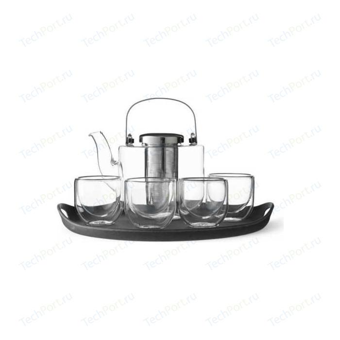 Чайный набор 6 предметов Viva Bjorn (V32801)