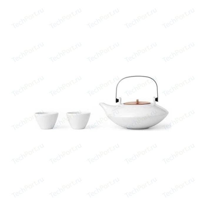 Чайный набор 3 предмета Viva Pure (V75902)