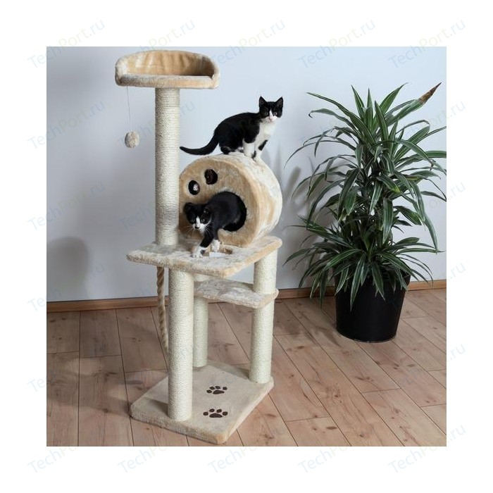 Когтеточка TRIXIE Комплекс Salamanca для кошек 138см (43731)