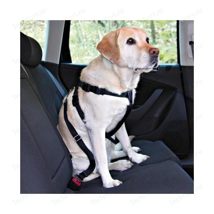 Ремень безопасности TRIXIE автомобильный для собак 70-90см (1292)