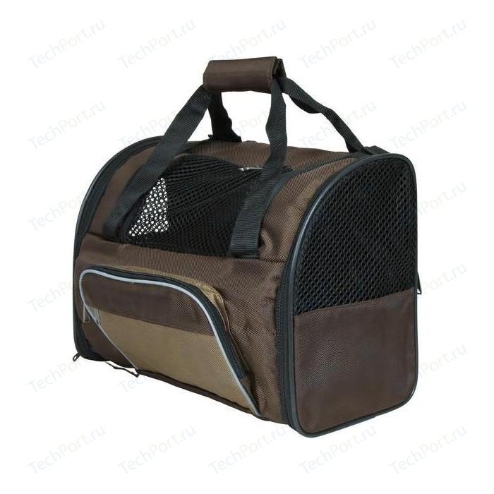 Рюкзак-переноска TRIXIE Shiva для животных 41х30х21см (28871)