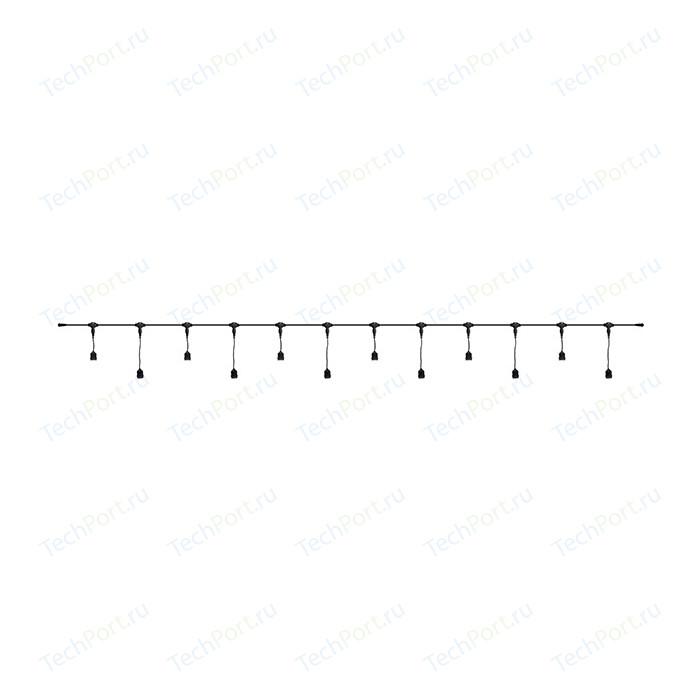 Light Комплект гирлянд Unibelt Cafe 3 (3 метра, 12 патронов, белый пр.)