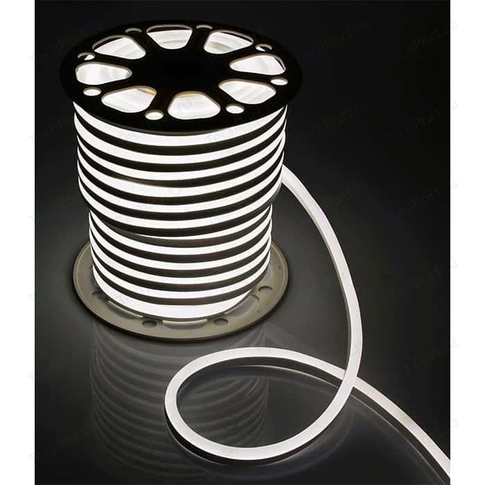 Light LED Neon-Light 15х25мм 9.4W, белый