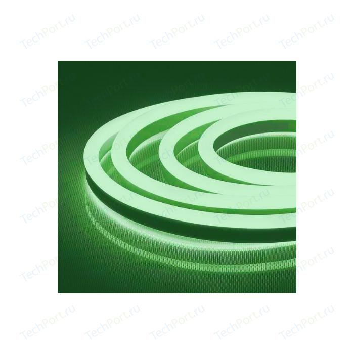 Light Торцовочный LED Neon-Light 14х10мм зеленый