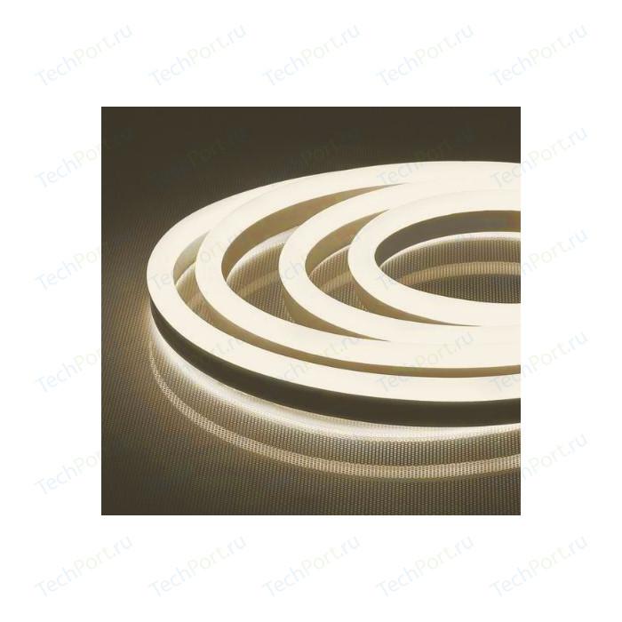 Light Торцовочный LED Neon-Light 14х10мм теплый белый