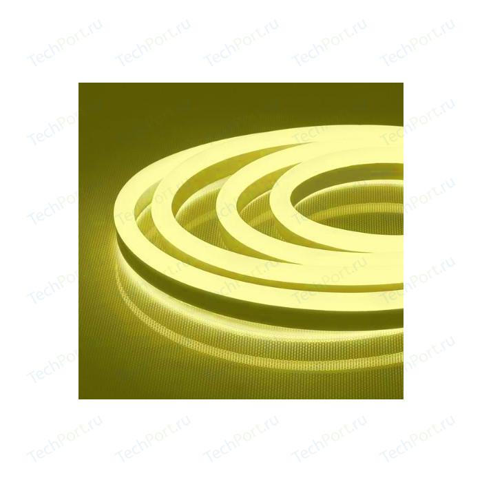 Light Торцовочный LED Neon-Light 14х10мм желтый