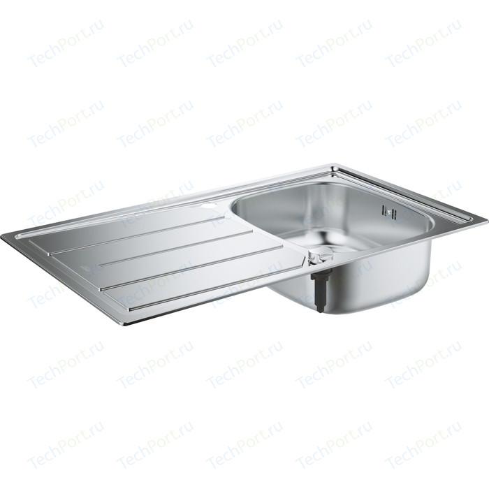 Кухонная мойка Grohe K200 Sink 45-S (31552SD0)