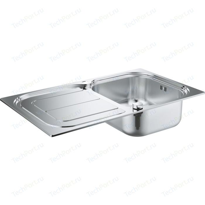 Кухонная мойка Grohe K300 Sink 45-S (31563SD0)