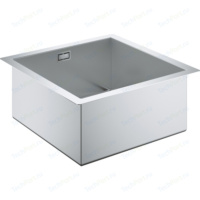 Кухонная мойка Grohe K700 Cube Sink (31578SD0)