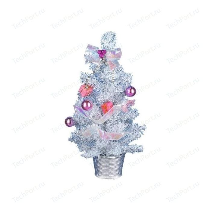 Настольная елка Snowmen 41см