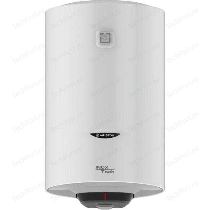 Электрический накопительный водонагреватель Ariston PRO1 R INOX ABS 80 V
