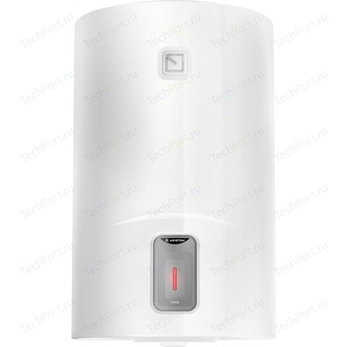 Электрический накопительный водонагреватель Ariston LYDOS R ABS 80 V