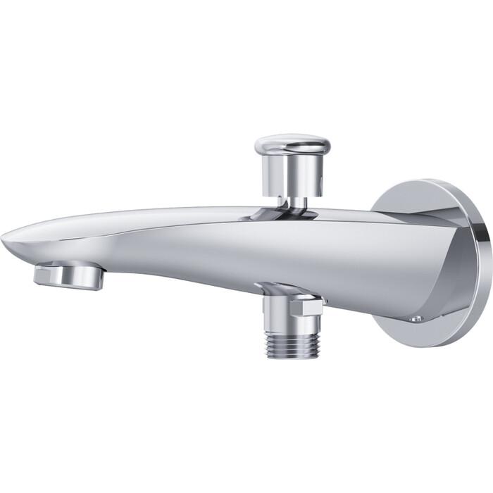 Излив Am.Pm Like с переключателем на душ (F8070100)