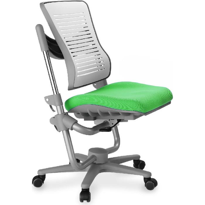 Кресло Mealux Comf-Pro Angel C3-400 KZ обивка зеленая однотонная