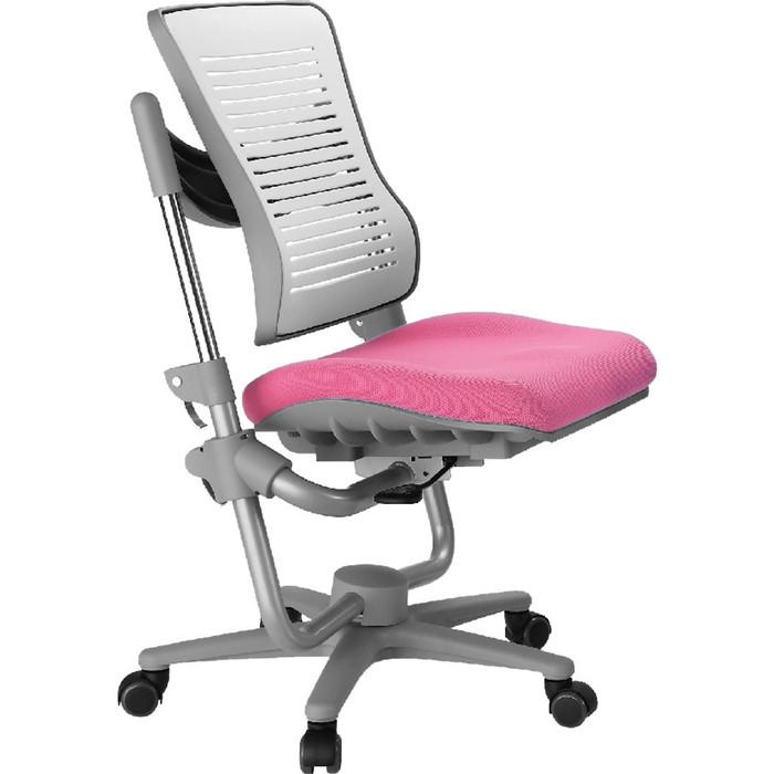 Кресло Mealux Comf-Pro Angel C3-400 KP обивка розовая однотонная