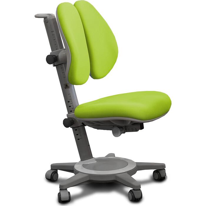 Кресло Mealux Cambridge duo (Y-415) KZ обивка зеленая однотонная кресло алвест av 108 pl 727 mk ткань 415 серая с черной ниткой