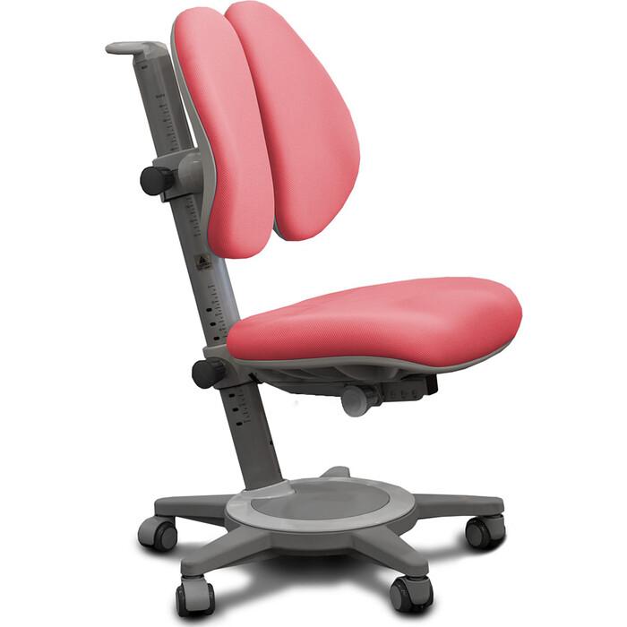 Кресло Mealux Cambridge duo (Y-415) KP обивка розовая однотонная кресло алвест av 108 pl 727 mk ткань 415 серая с черной ниткой