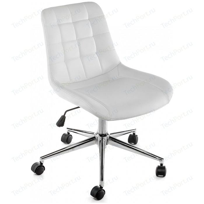Компьютерный стул Woodville Marco белый сапоги marco tozzi