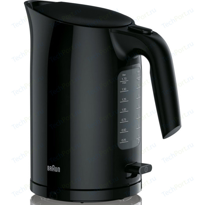 Чайник электрический Braun WK 3100 BK