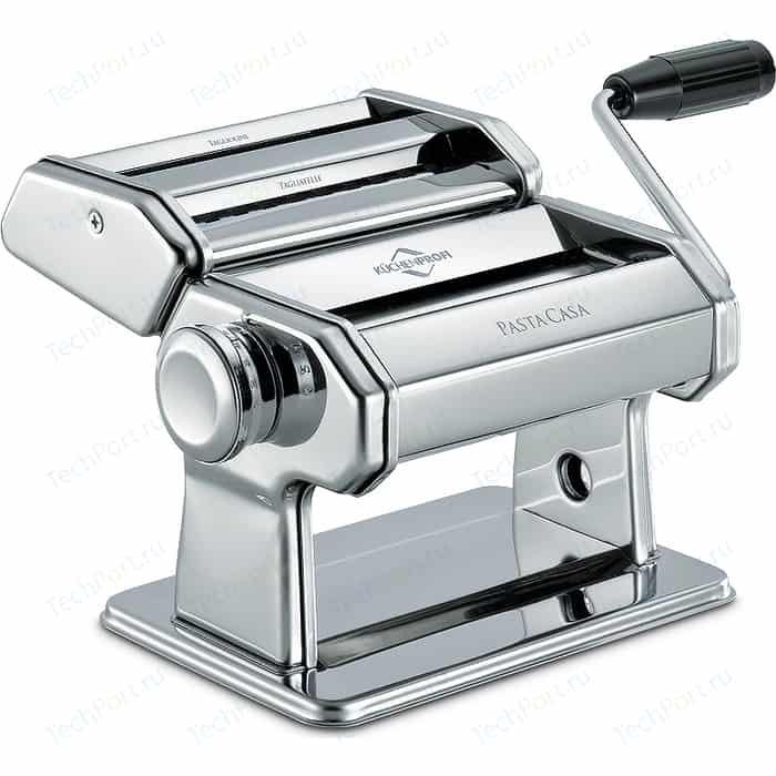 Машина для изготовления лапши Kuchenprofi PastaCasa 08 0157 12 00