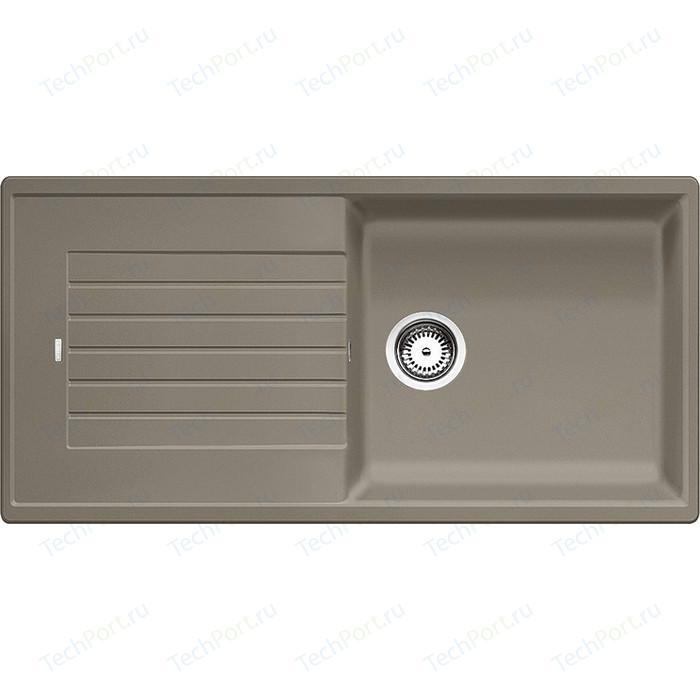 Кухонная мойка Blanco Zia 5 S серый беж (520518)