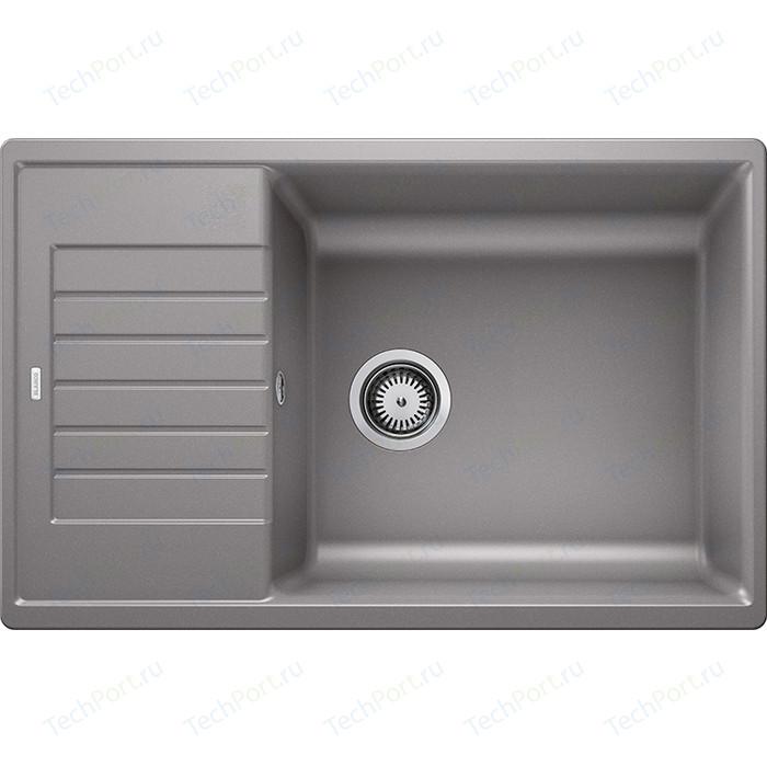 Кухонная мойка Blanco Zia XL 6 S Compact алюметаллик (523275)