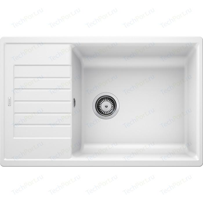 Кухонная мойка Blanco Zia XL 6 S Compact белый (523277)