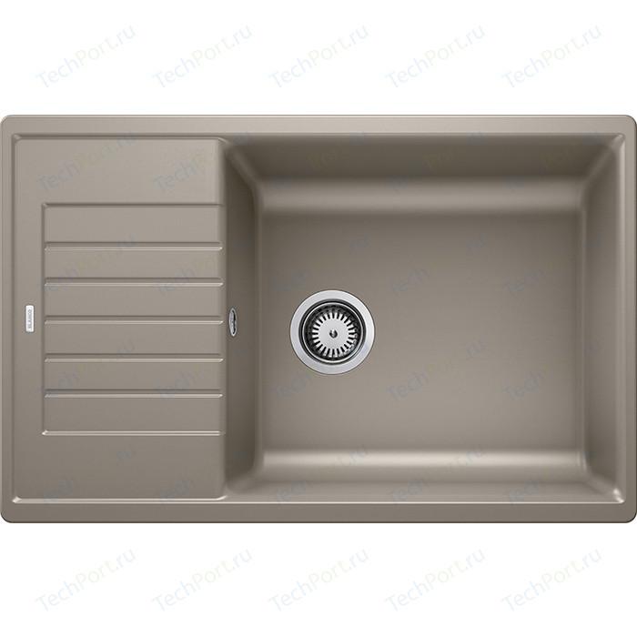 Кухонная мойка Blanco Zia XL 6 S Compact серый беж (523280)