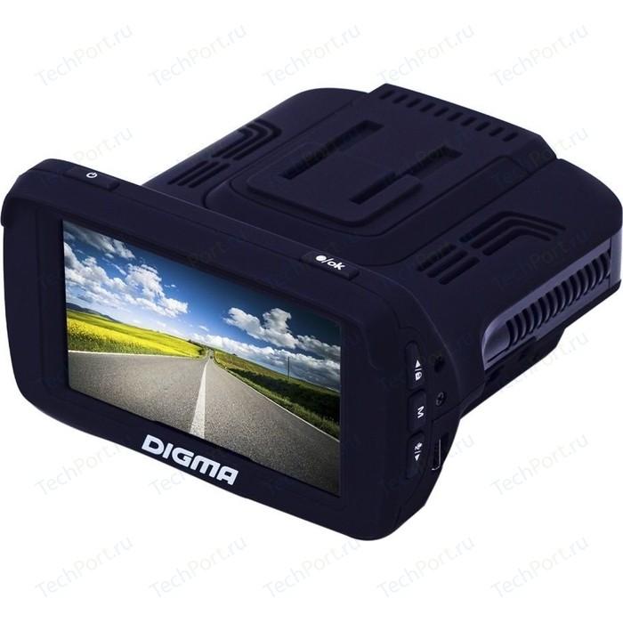 Видеорегистратор Digma DCD-300 COMBO