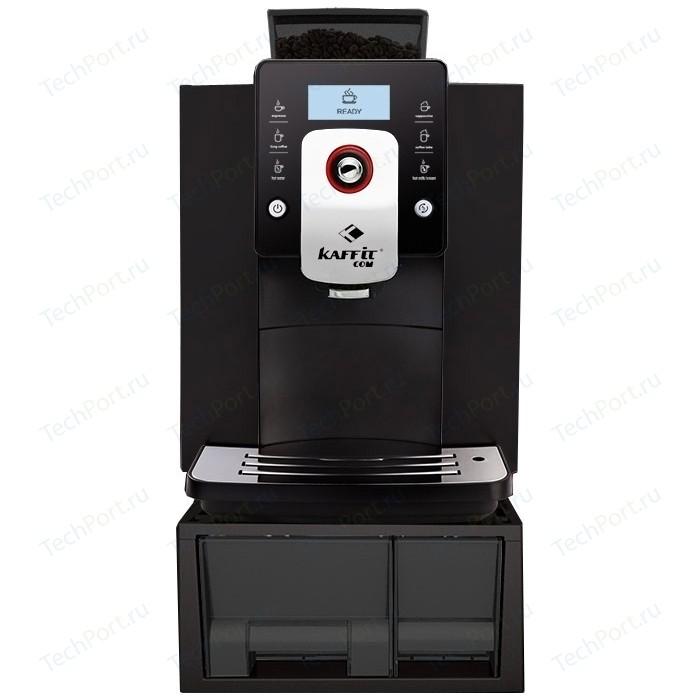 Кофемашина автоматическая K KLM 1601 Pro B black