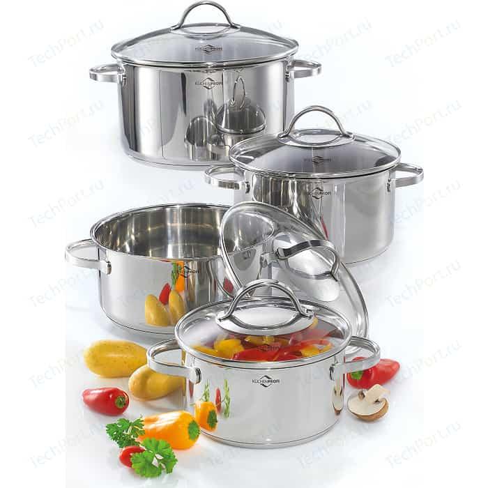 Набор посуды Kuchenprofi Siena 23 8000 28 04