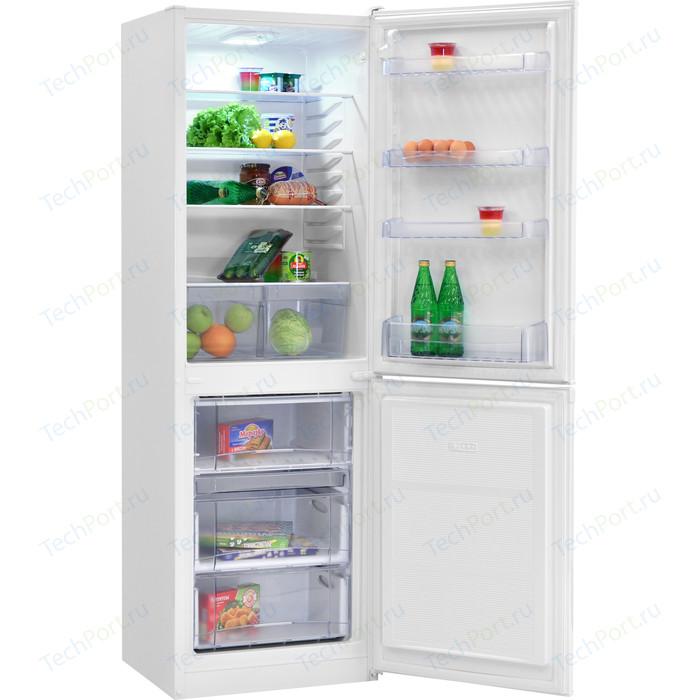 Холодильник NORDFROST NRB 119 032