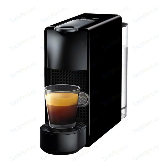Nespresso Essenza Mini C30 Black